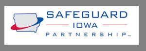 Safeguard Iowa logo